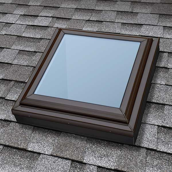 Fixed Curb Skylight